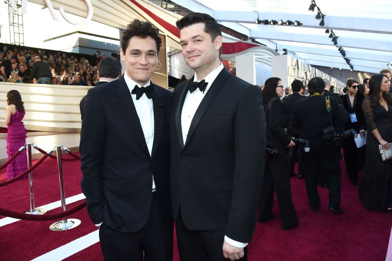 Phil Lord and Christopher Miller91st Annual Academy Awards, Roaming Arrivals, Los Angeles, USA - 24 Feb 2019