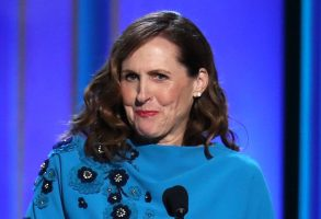 Molly Shannon34th Film Independent Spirit Awards, Show, Los Angeles, USA - 23 Feb 2019