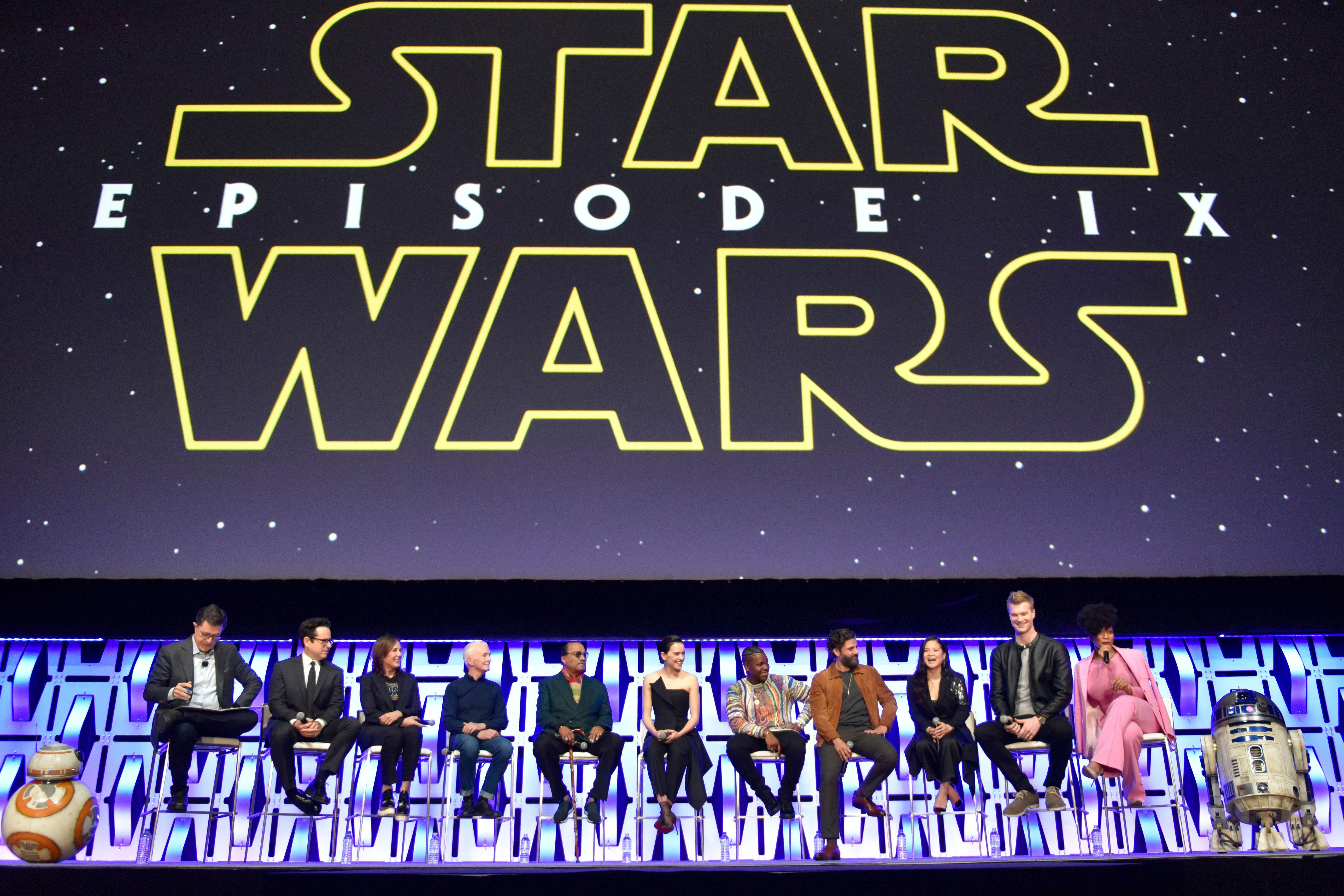 Star Wars Celebration 2019 Flipped the Script on Toxic Fandom