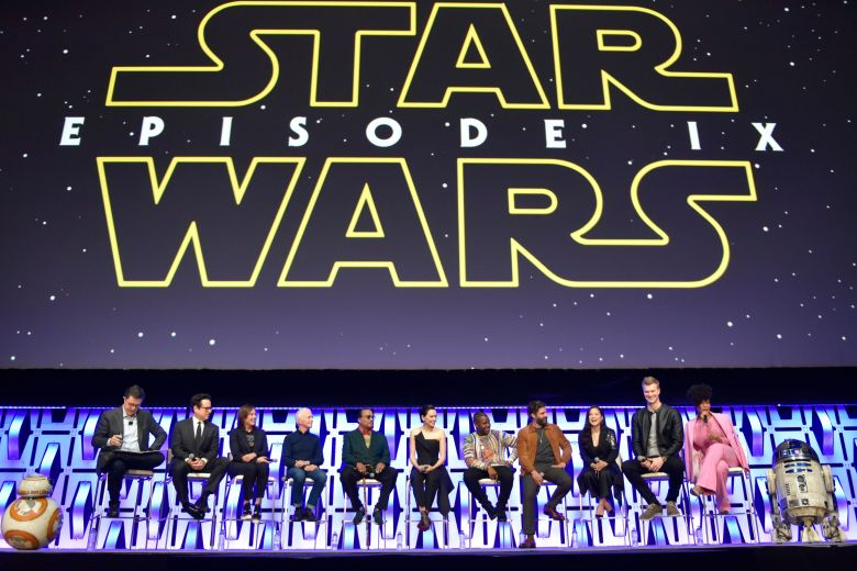 Star Wars Celebration Flipped the Script on Toxic Fandom