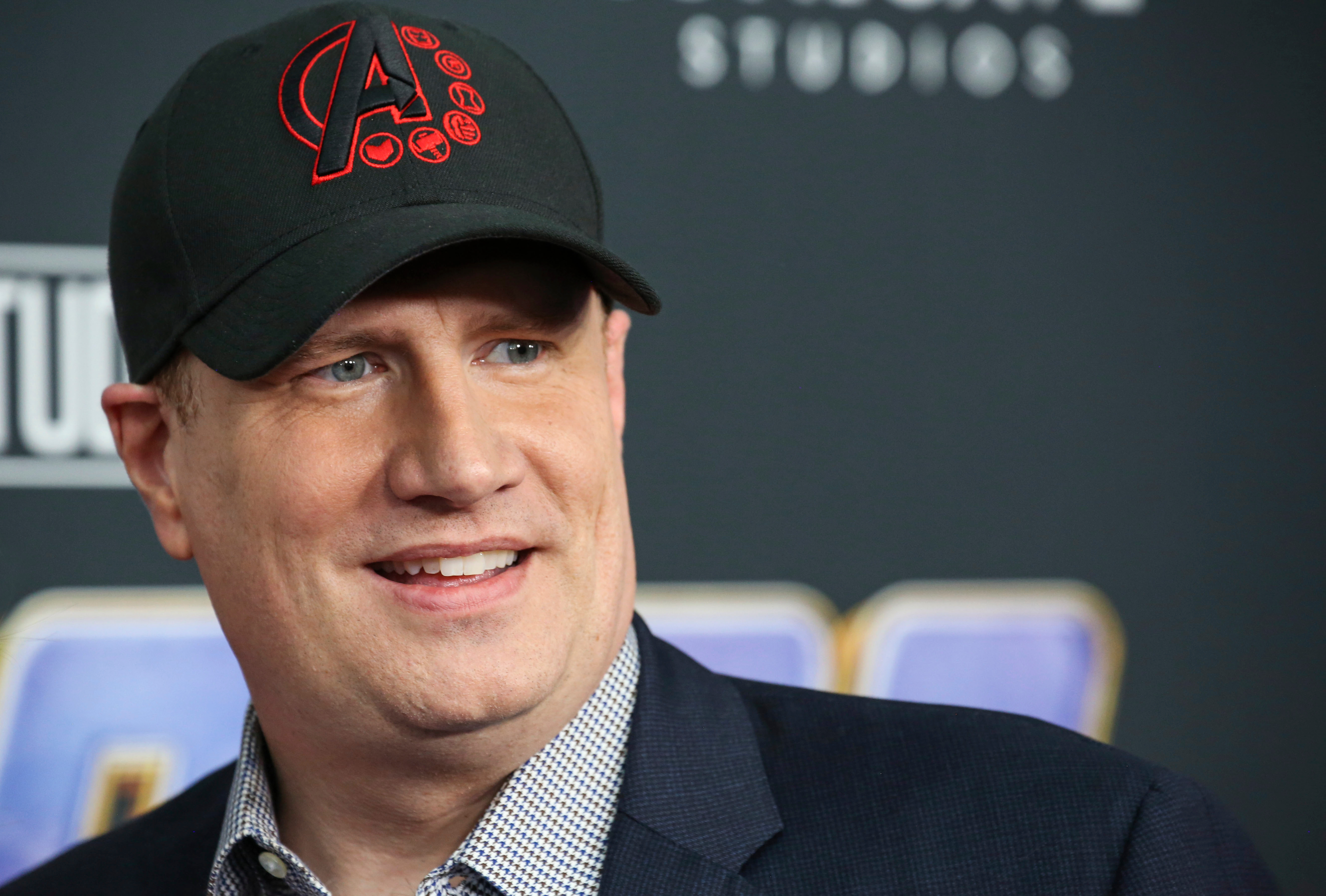 Kevin Feige's Promotion Means Trump Pal Ike Perlmutter Has Far Less Influence
