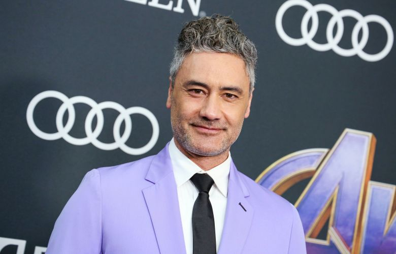 Taika Waititi'Avengers: Endgame' Film Premiere, Arrivals, LA Convention Center, Los Angeles, USA - 22 Apr 2019