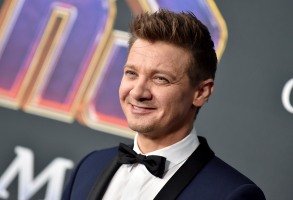 Jeremy Renner'Avengers: Endgame' Film Premiere, Arrivals, LA Convention Center, Los Angeles, USA - 22 Apr 2019