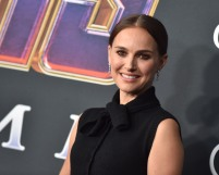 Natalie Portman'Avengers: Endgame' Film Premiere, Arrivals, LA Convention Center, Los Angeles, USA - 22 Apr 2019