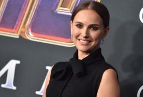 Natalie Portman'Avengers: Endgame' Film Premiere, Arrivals, LA Convention Center, Los Angeles, USA - 22 Apr 2019