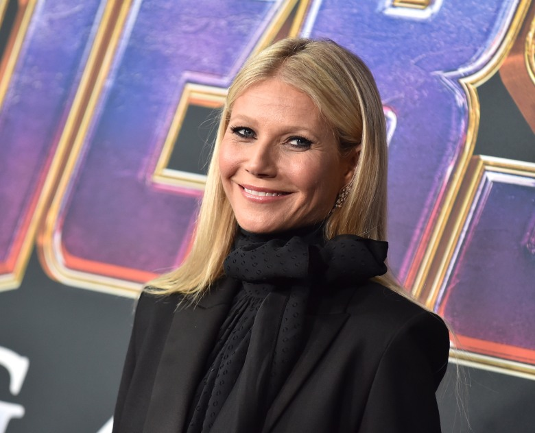 Gwyneth Paltrow'Avengers: Endgame' Film Premiere, Arrivals, LA Convention Center, Los Angeles, USA - 22 Apr 2019