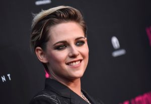 Kristen Stewart on the State of Queer Hollywood and 'Entirely Fluid' New Directorial Effort