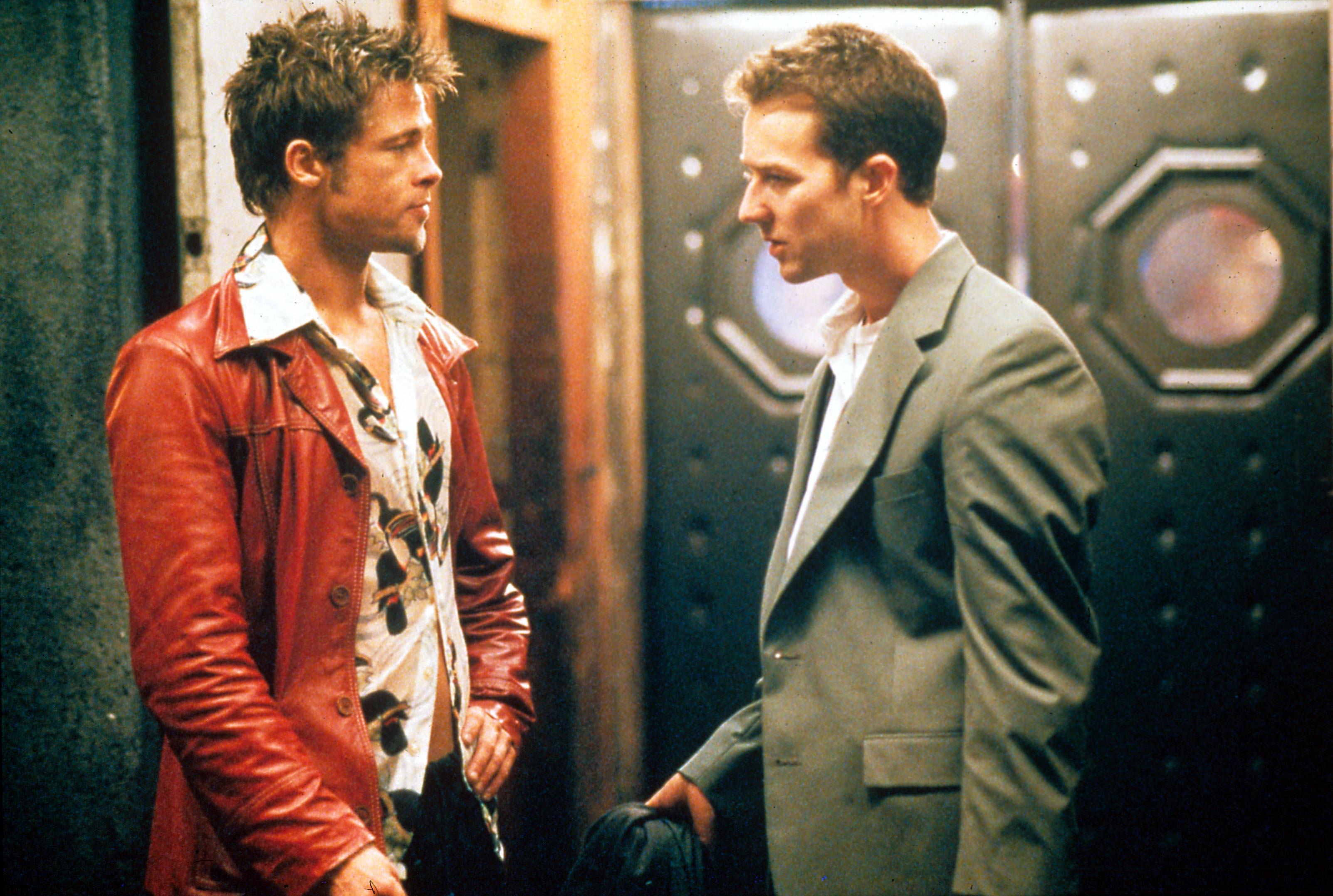 Edward Norton Blames Studio's 'Reluctance' for 'Fight Club' Box-Office Failure