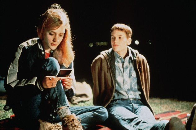 As 'Boys Don't Cry' Joins National Film Registry, Kimberly Peirce Addresses Its Complicated History