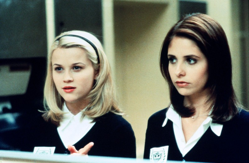 iconic movies, Cruel Intentions (1999).