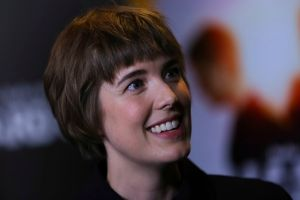 Straight Actors Shouldn't Play Gay, Unless They're As Good As Agyness Deyn