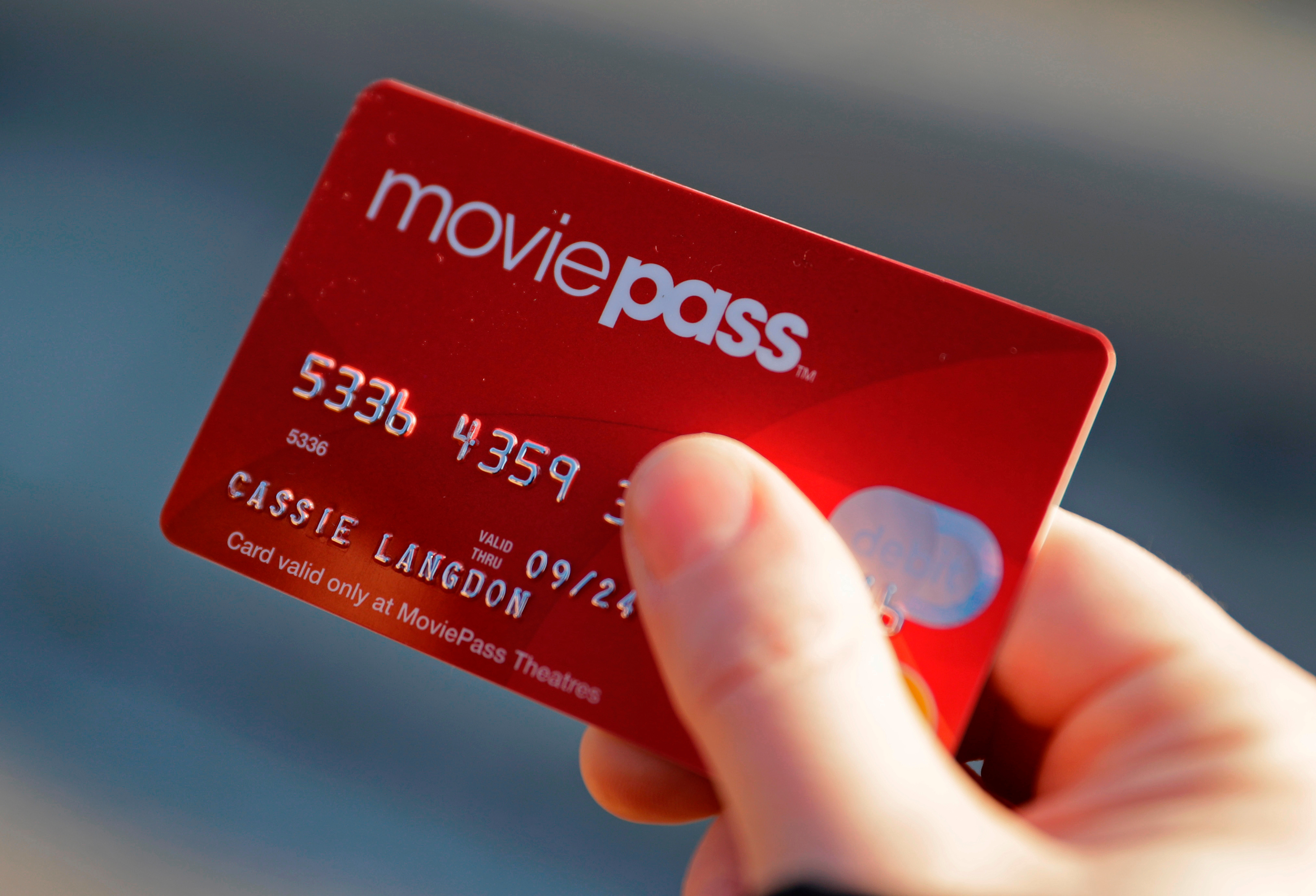 MoviePass, Dead for a Month, Sees Troubles Continue as Users Report Credit-Card Charges — Report