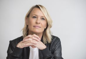 Robin WrightPhoto Call with Robin Wright, Beverly Hills, USA - 22 Oct 2018