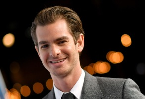 Andrew Garfield'Under the Silver Lake' film screening, Arrivals, AFI Fest, Los Angeles, USA - 12 Nov 2018