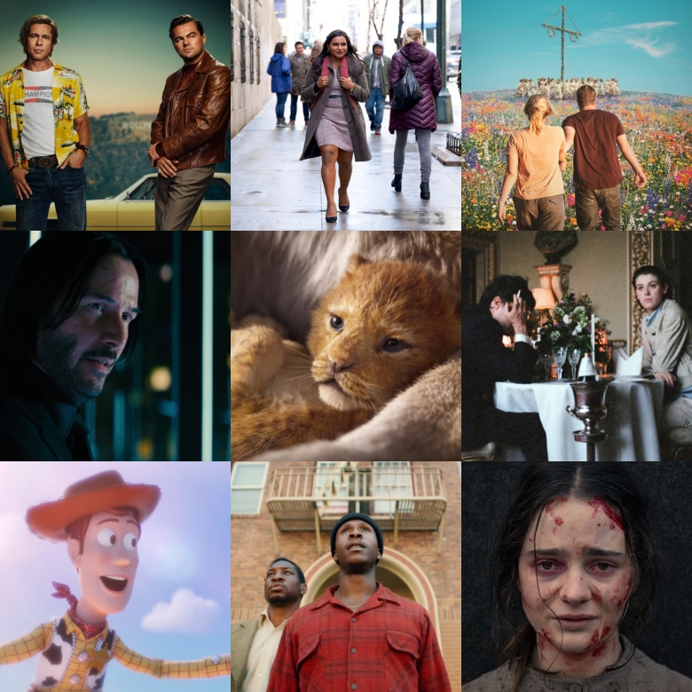 42 Movies You Must See in