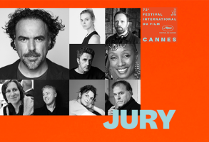 Cannes 2019 jury