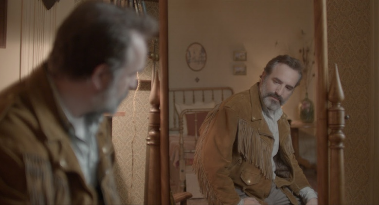 Deerskin Review Jean Dujardin Is A Psycho Making Snuff Films Indiewire Deerskin