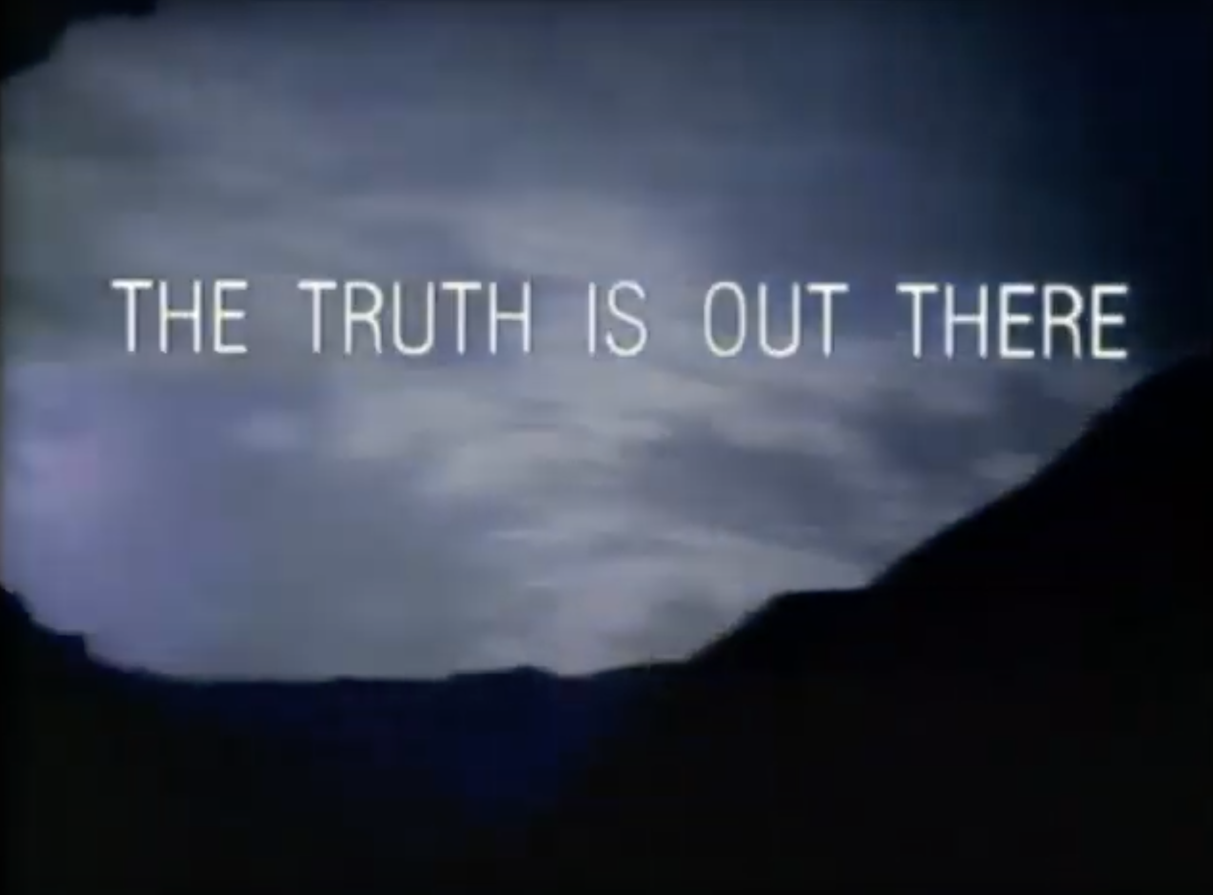 The Times Great TV Shows Switched Up Their Opening Credits
