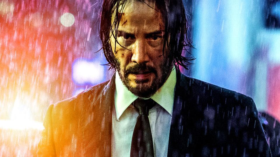 John Wick 4' Set for 2021 Release, But Don't Expect a Happy