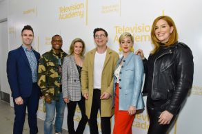 Writing LGBTQ+ Love and Romance on TV
