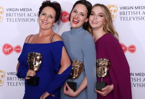 """Killing Eve"" BAFTAs"
