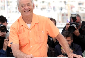 Bill Murray'The Dead Don't Die' photocall, 72nd Cannes Film Festival, France - 15 May 2019