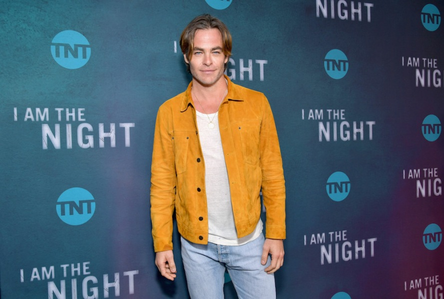 """TNT's """"I Am The Night"""" FYC Event"""