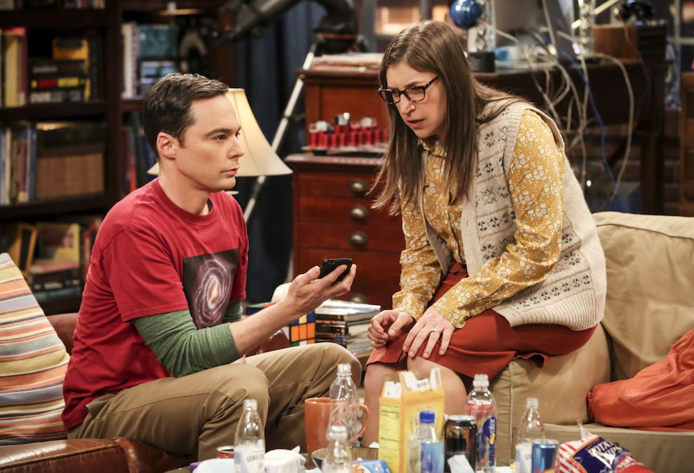 Big Bang Theory Series Finale Review It Ends With A Cameo Spoilers Indiewire