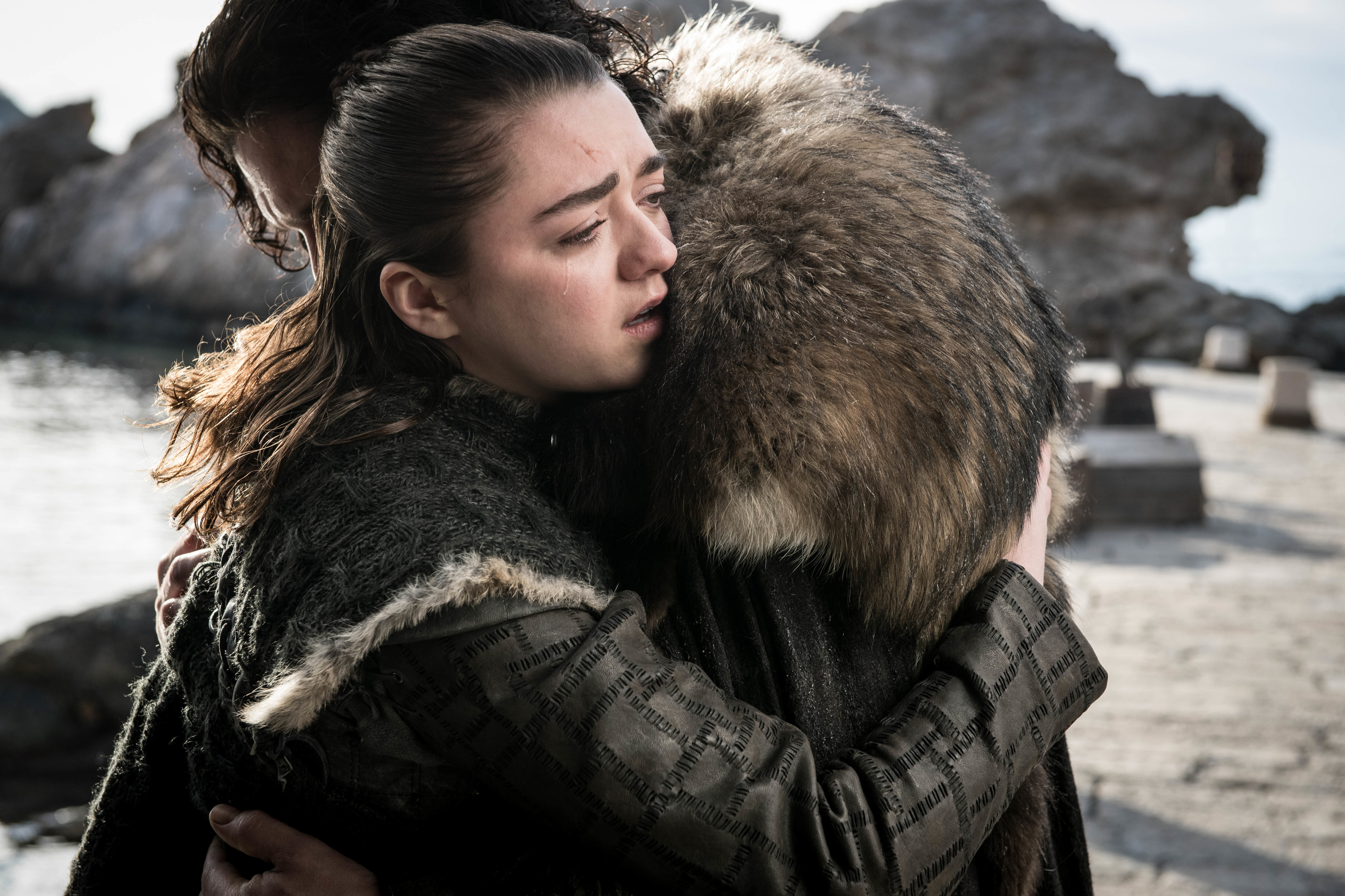 'Game of Thrones' Season 8 Marks All-Time Low for Amount of Dialogue Spoken in the Series
