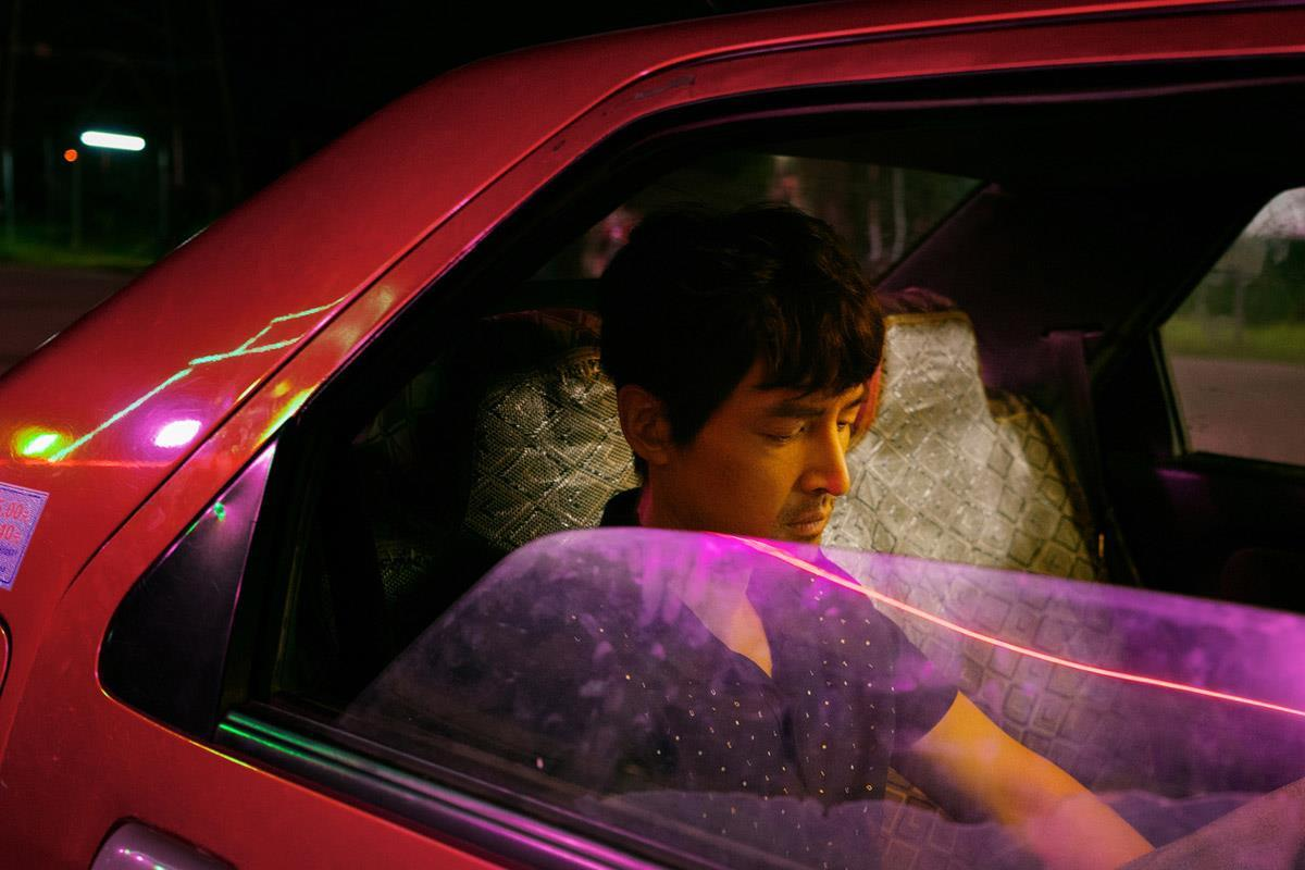 'The Wild Goose Lake' Review: Diao Yinan Delivers a Ravishing but Unfocused Chinese Noir