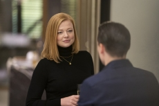 Succession Season 2 Sarah Snook
