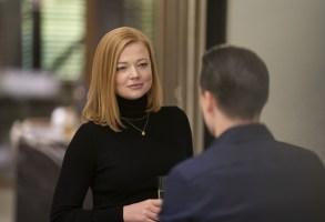 Succession Season 2 Sarah Snook
