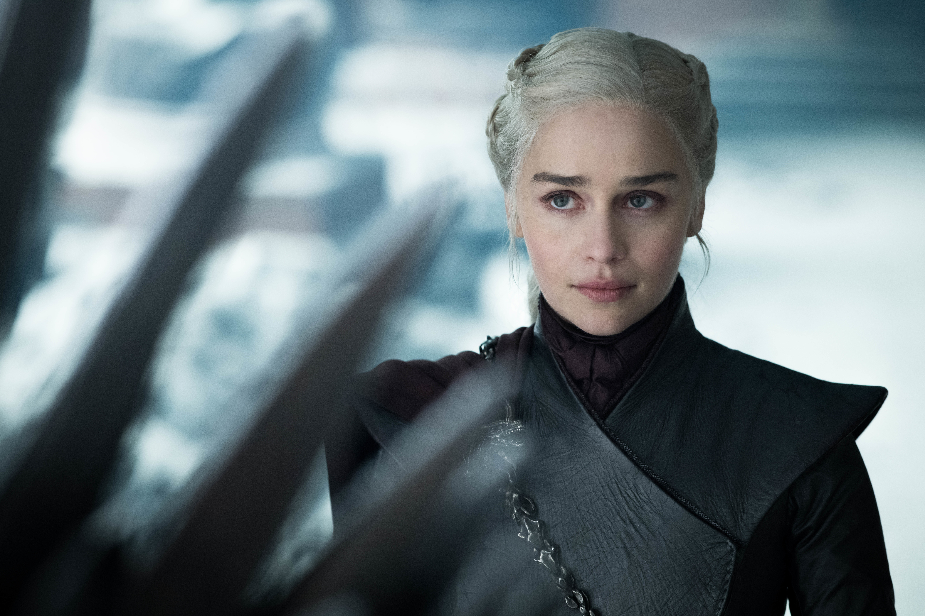 Emilia Clarke Reveals Why 'Game of Thrones' Ending Annoyed Her | IndieWire