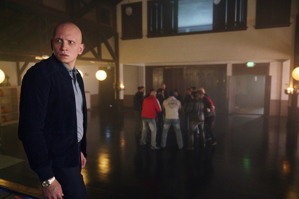 "Anthony Carrigan in ""Barry"" Season 2 finale Episode 8"