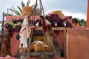 Building Agrabah: How Production Designer Gemma Jackson Created a Whole New World for 'Aladdin'