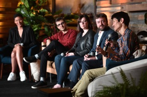 IndieWire Consider This FYC Brunch: TV Creators Reveal How to Build Creative Trust
