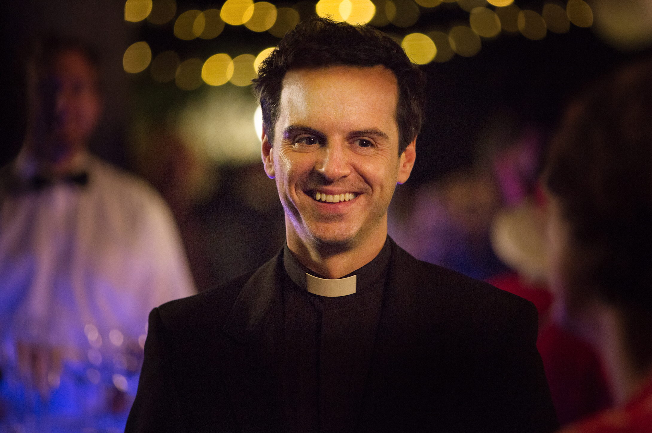 'Fleabag' Season 2 May Not Have Happened If Andrew Scott Turned Down the Priest Role