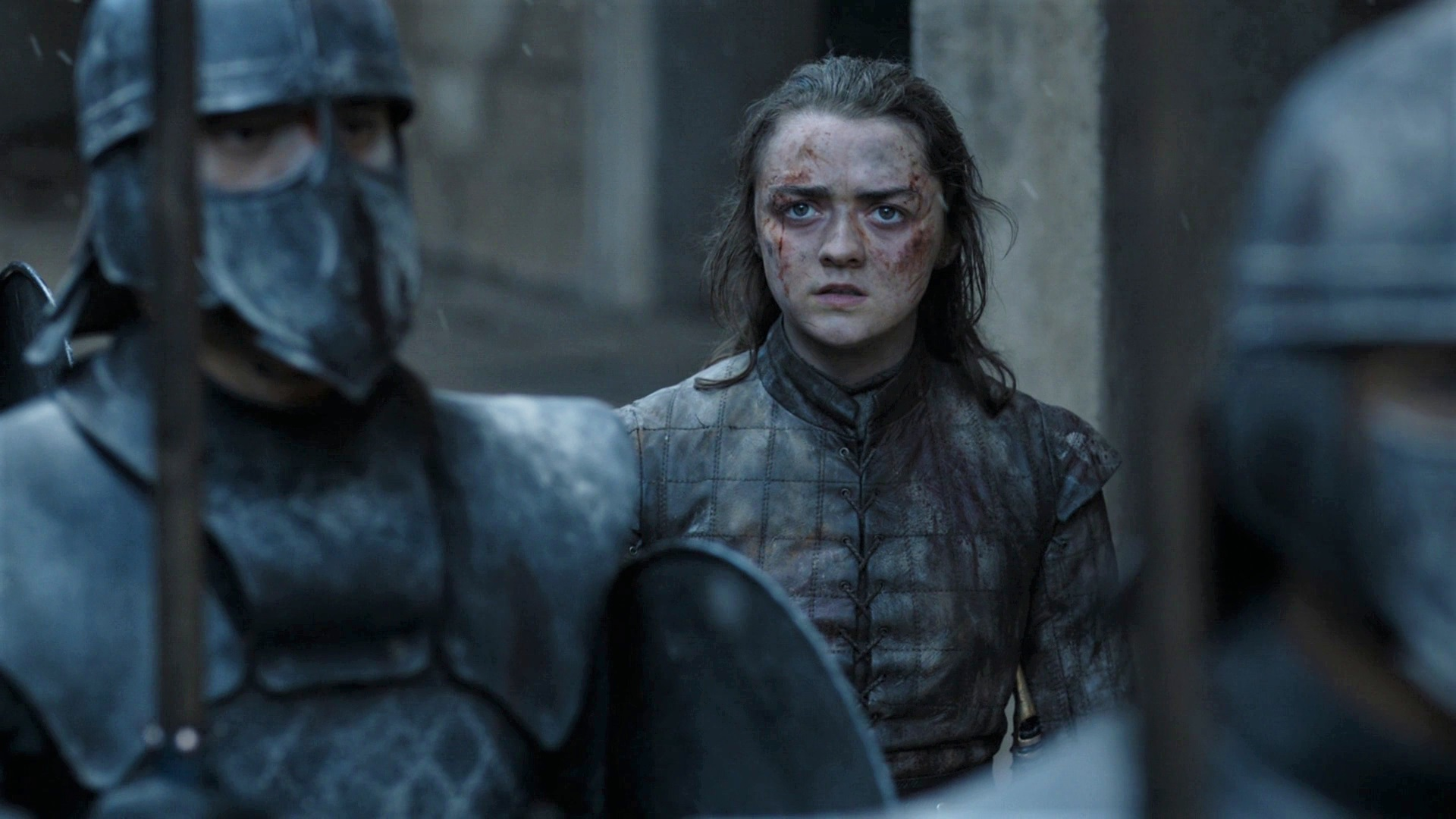 HBO Boss Expected 'Game of Thrones' Season 8 Backlash, Shuts Down Potential Arya Sequel