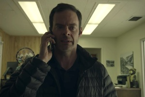 Bill Hader Wins Second Straight Emmy for Best Actor in a Comedy