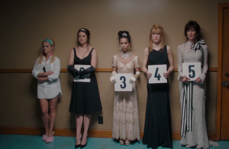 Big Little Lies Season 2 Trailer