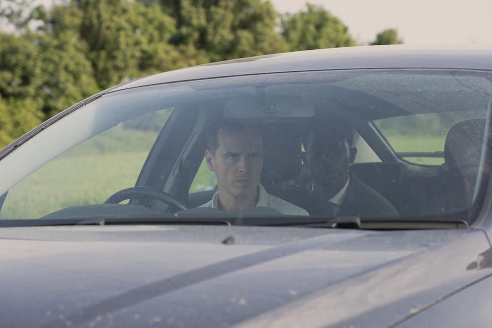 Black Mirror Season 5 Andrew Scott