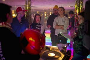 How 'Booksmart' Writer Katie Silberman Turned a Beloved Years-Old Script Into the Movie of the Moment