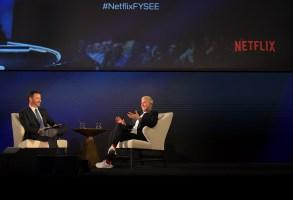 """""""Ellen DeGeneres: Relatable"""""""