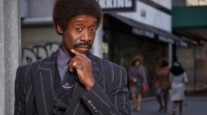 "Don Cheadle in ""Black Monday"" on Showtime"