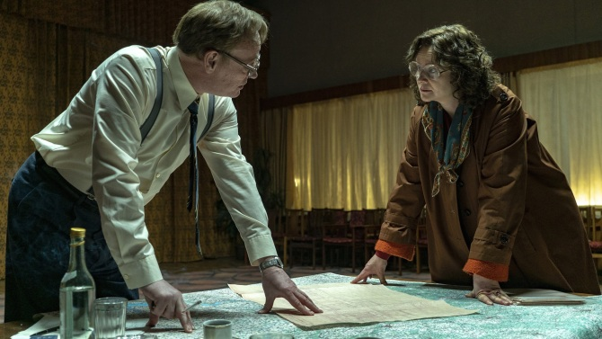 Chernobyl: Episode 2 Explained Nuclear Physics, With and