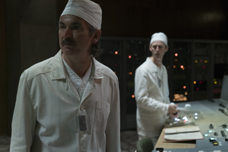Chernobyl: Episode 1 Breakdown with Craig Mazin and Johan Renck