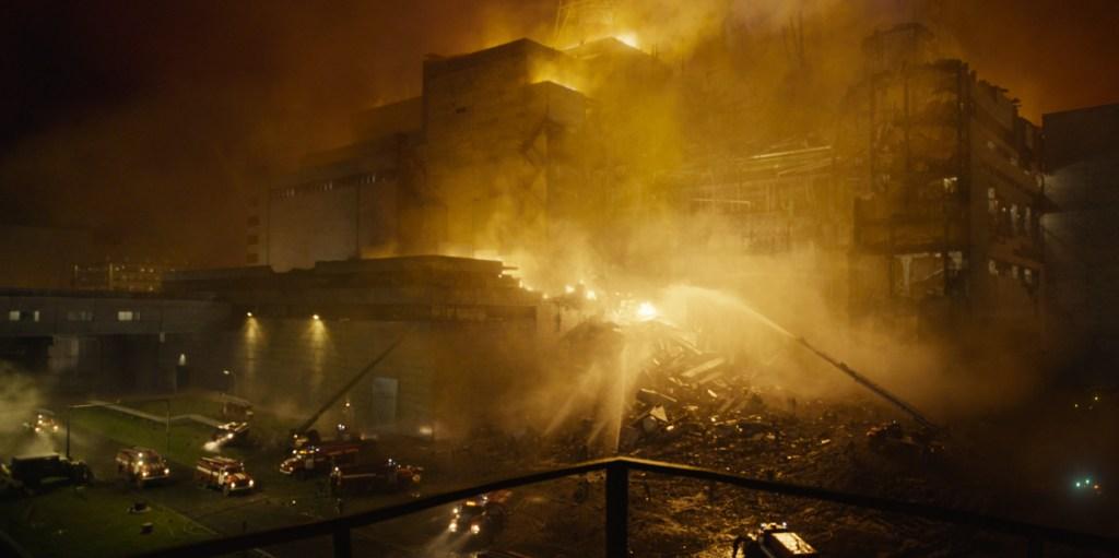 Chernobyl - Cover