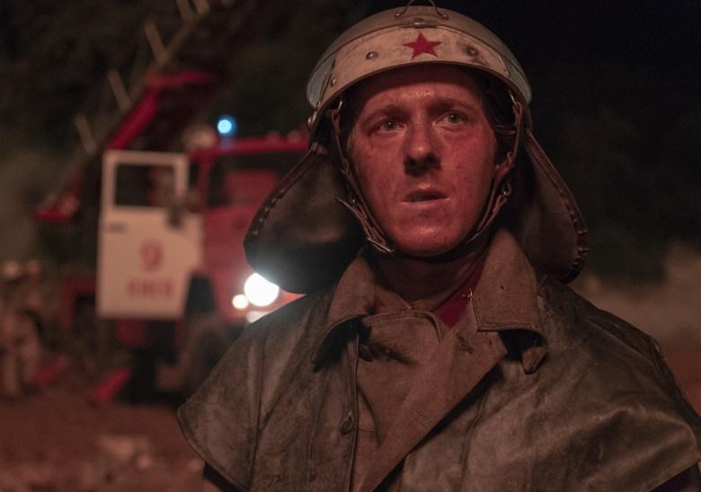 Chernobyl HBO Adam Nagaitis