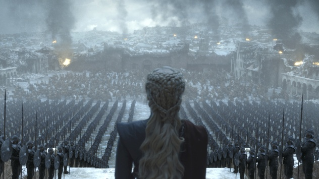 'Game of Thrones' Review: A Fitting and Unlikely Finale Makes for a Season-Redeeming Ending