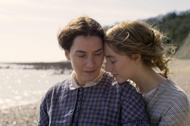 Telluride Film Festival Reveals 2020 Selections: 'Ammonite,' 'Nomadland,' Werner Herzog, and More